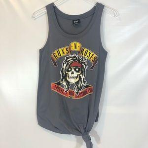 Bravado Guns N' Roses Graphic Band Tee